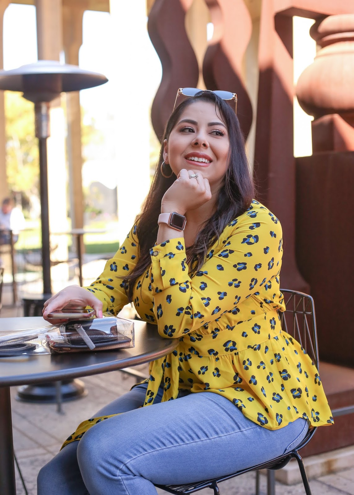 Spring 2019 style in san diego, latina fashion blogger you should follow