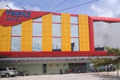 Lowongan Kerja TRENZ Hotel Pekanbaru Mei 2019