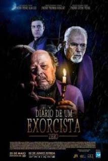 Diario De Un Exorcista en Español Latino