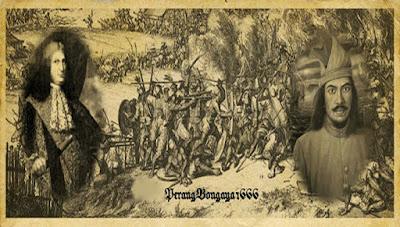 Perjanjian bongaya yakni perjanjian yang berisi perihal adonan antara VOC Belanda dengan 6 Isi Perjanjian Bongaya (Latar Belakang, Isi, dan Akibat)
