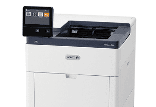 Xerox VersaLink C600 Driver Download