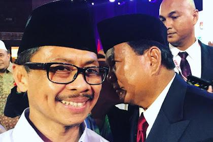 Sekali Lagi, Mengapa Saya Mendukung Prabowo - Sandiaga (1)