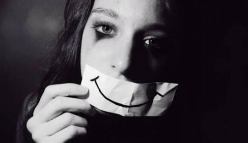 شيوع الاكتئاب عند السيدات
