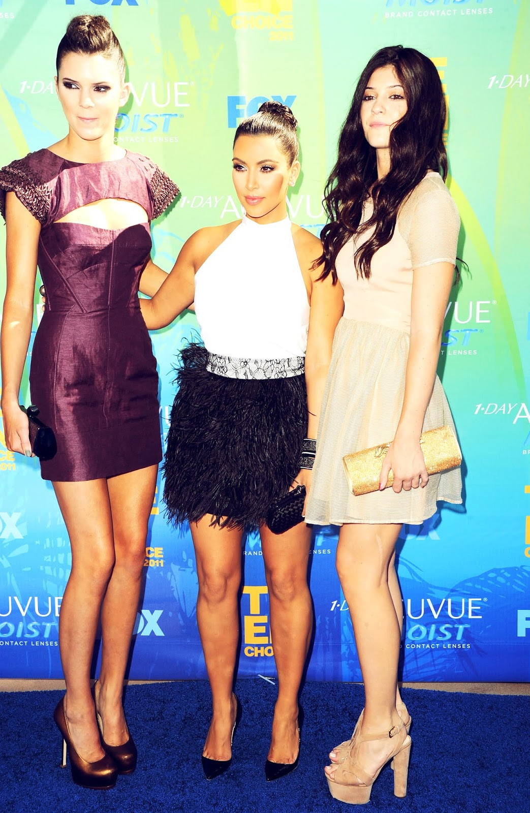 02- Teen Choice Awards in August 11, 2011