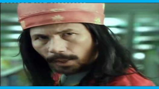 Shahabudeen Jalil: Hang Tuah Berbangsa Cina