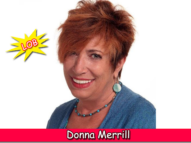Donna Merrill from Donna Merrill Tribe