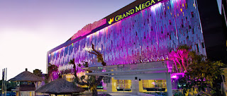 Various Job Vacancies at GRAND MEGA RESORT & SPA BALI