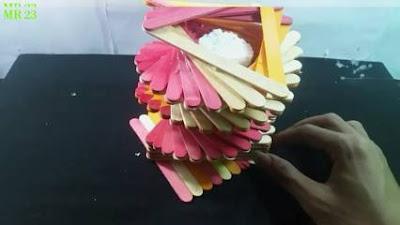 Vas Bunga Murah