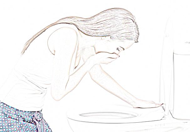 cara mengobati rasa mual saat ibu hamil