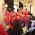 Wanita TNI Satgas Batalyon Mekanis TNI Konga XXIII-M/UNIFIL Rayakan Peringatan International Women's Day di Lebanon