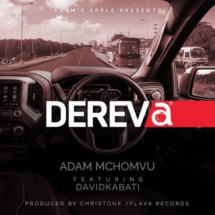 Download Audio   Adam Mchomvu Ft. Davidkabati – Dereva