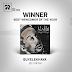 """The Apple Music #BestNewComer award goes to Nathi Mankayi for """"Buyelekhaya"""" #SAMA22"""