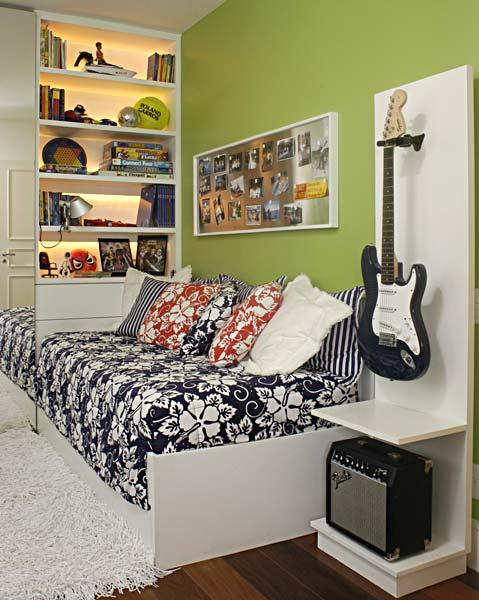 Home improvement ideas dormitorios para jovenes solteros chicos - Dormitorios para chicos ...