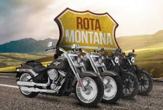 Cadastrar Promoção Montana Grill 2019 Rota Montana - 4 Harley-Davidson