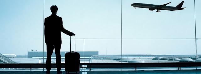 Havada (Uçakta) Rahat Etmenin Püf Noktaları