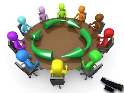 Условия за съществуване и видове организации