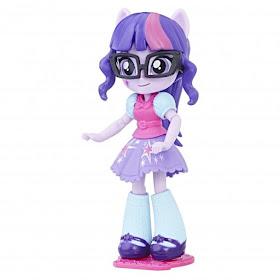 Equestria Girls Mini Switch n' Mix Fashion Pack Twilight Sparkle
