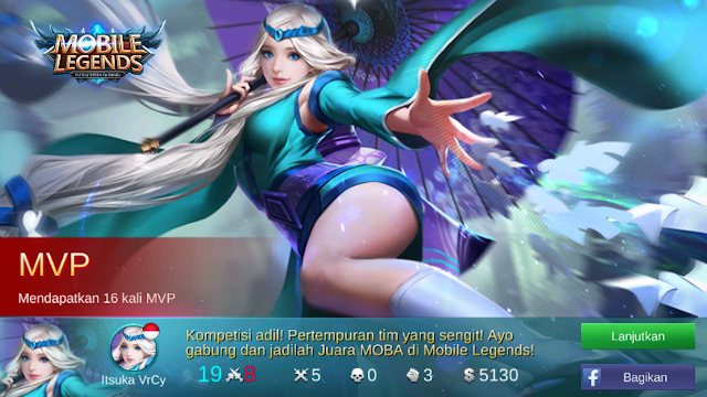 Kagura Mobile Legends