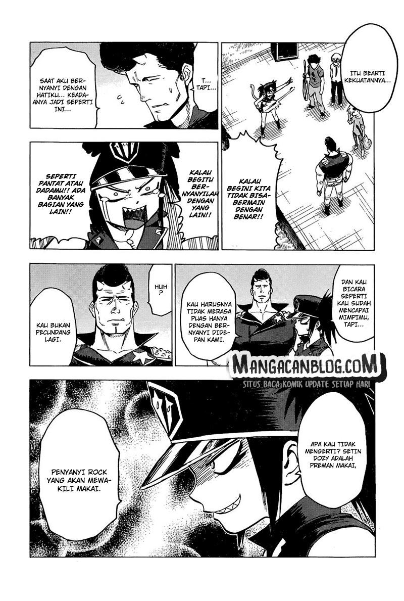 Dilarang COPAS - situs resmi www.mangacanblog.com - Komik blood lad 069 - evil potato 70 Indonesia blood lad 069 - evil potato Terbaru 21|Baca Manga Komik Indonesia|Mangacan