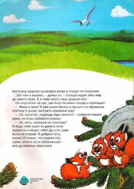 Сайт советских детских книг для детей. Финские книги СССР для детей. Уско Лаукканен Бельчонок кисточка 1981.