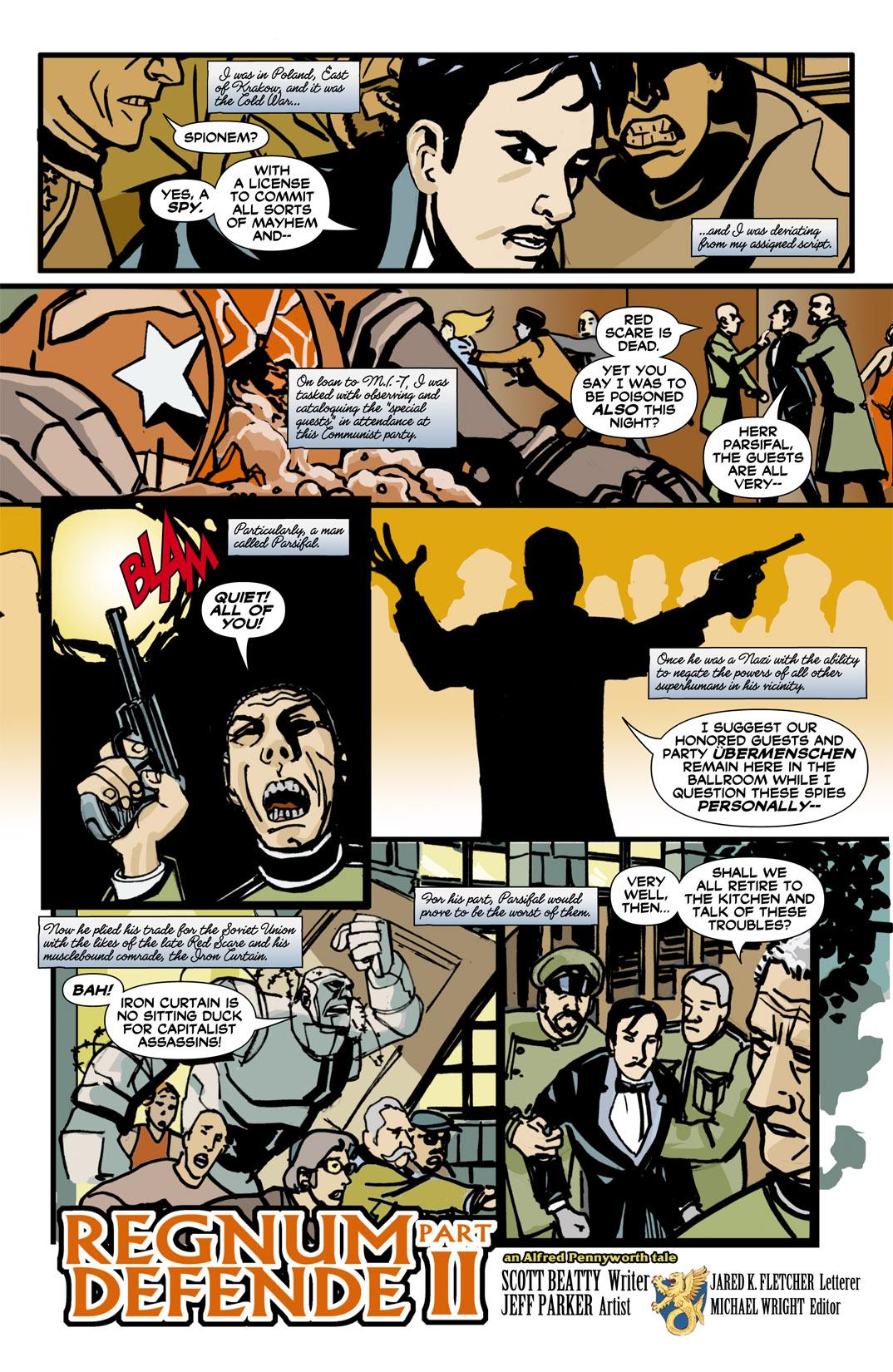 Detective Comics (1937) 807 Page 23