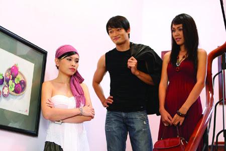 Xem Phim Công Nghệ Thời Trang 2010