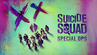 Game Suicide Squad: Special Ops