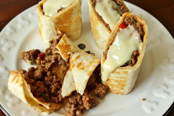 Mexican Food Down Town San Antonio