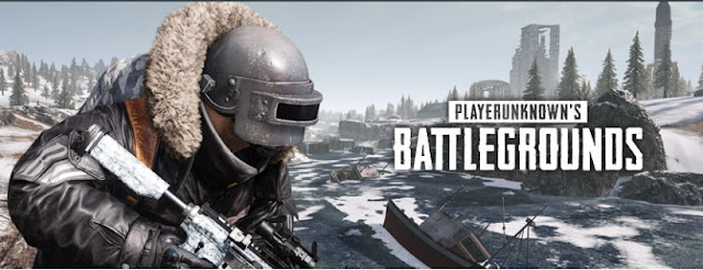 Update PUBG Steam