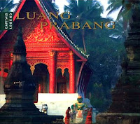 Book - Capitals of Legend (Series) - Luang Prabang by Francis Engelmann, J.C. Marchal and Francois Greck