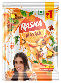 Kareena Kapoor Khan Appointed Brand Ambassador for Rasna'sSummer Special 'Rasna Masala Orange'
