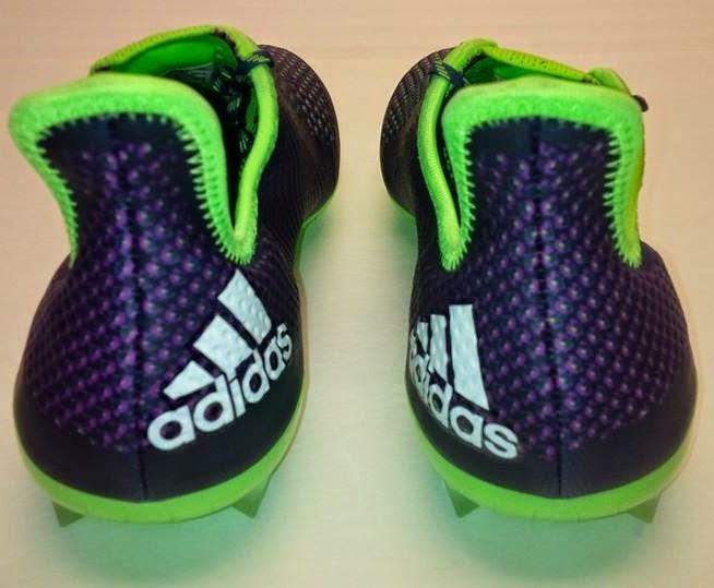 Diferentes das Adidas PrimeKnit f8d568c7c3011