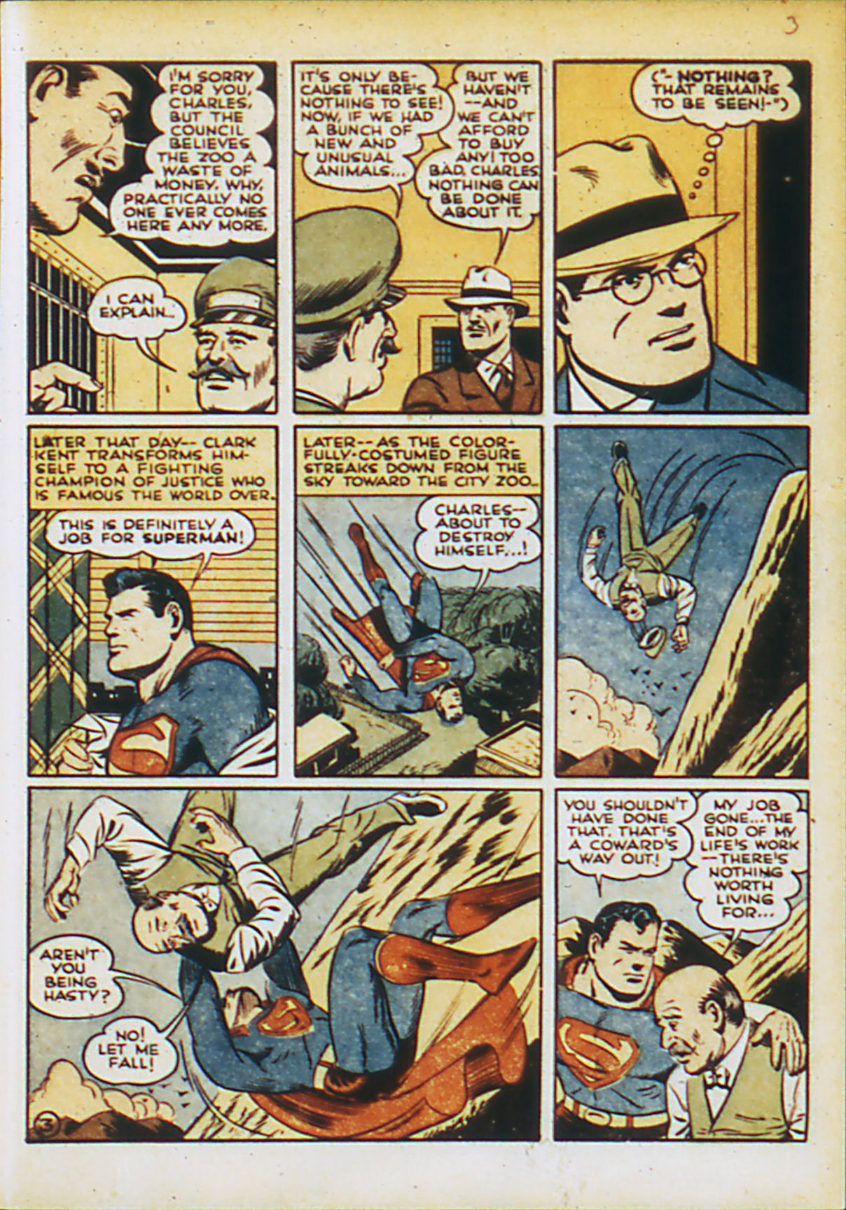 Action Comics (1938) 45 Page 5