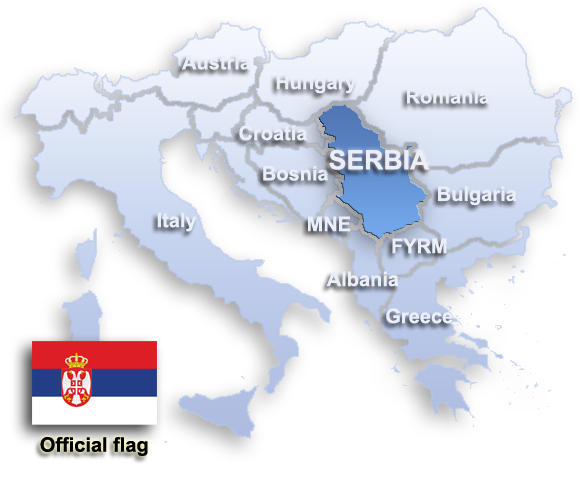 42 Interesting Facts About Serbia HELLASERBIA