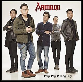 Koleksi Lagu Mp3 Armada Pergi Pagi Pulang Pagi Full Album Rar