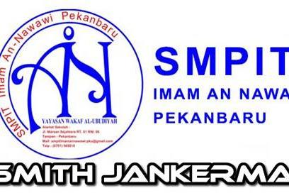 Lowongan SMP IT Imam An-Nawawi Pekanbaru Juli 2018
