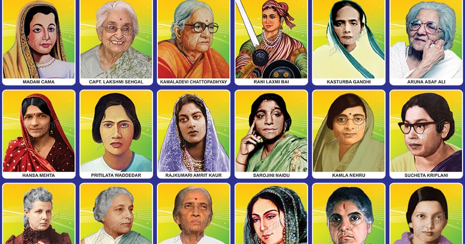 the role women freedom in india Women in indian freedom struggle have significantly contributed almost at par with their male counterparts in fighting the british yoke the initiative, bravery, guts and headship that the women have showed in the freedom movements for the country's independence from colonial rule have given them widespread name, fame and significance in the indian society.