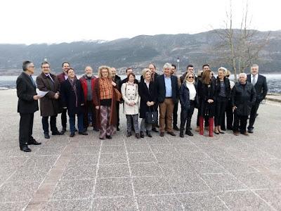 ΓΙΑΝΝΕΝΑ-Ο Άρης Μπαρτζώκας,παρουσίασε τους πρώτους 28 υποψήφιους της παράταξης του