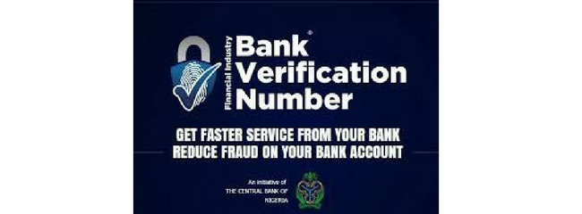 Banks will now limit accounts and BVNs related to fraudulent activities