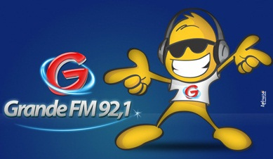 Rádio Grande FM de Dourados 221b3eea572c6