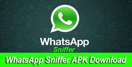 whatsapp sniffer apk download for android