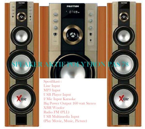 harga-speaker-aktif-polytron-pas78