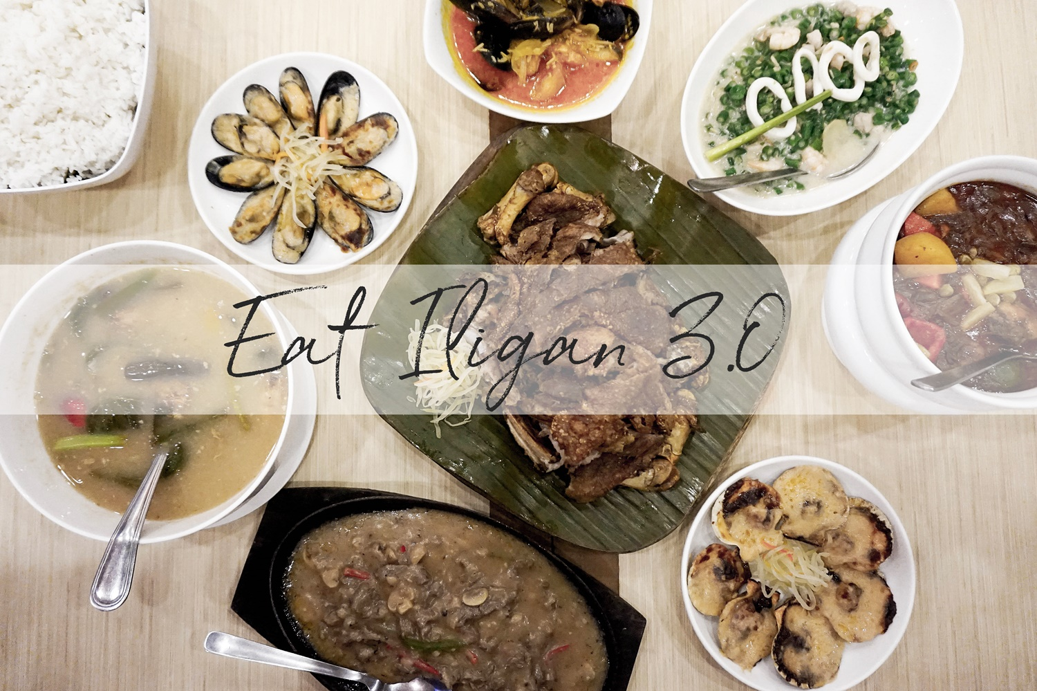 Eat Iligan 3.0 Highlights