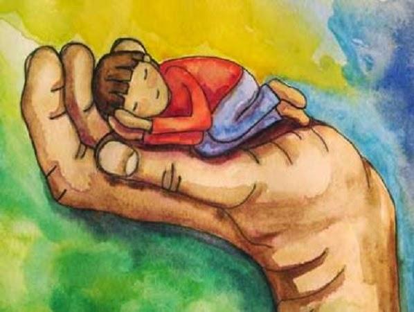 Αποτέλεσμα εικόνας για Μεγαλώνοντας συναισθηματικά υγιή παιδιά