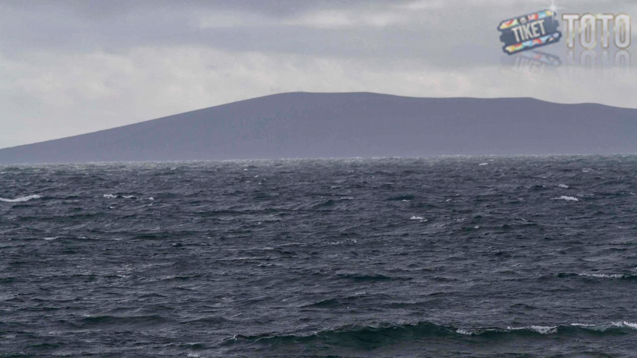 Erupsi Awal Krakatau Jadi Sinyal untuk Bencana Maha dahsyat