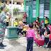 Kedekatan TNI Dengan Anak-Anak TK