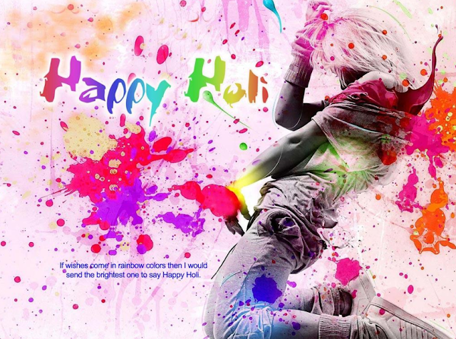 Holi images and wallpaper