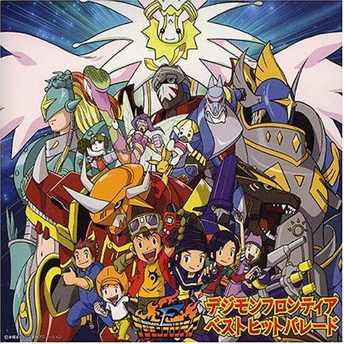 Foto Digimon Adventure Terbaru 2013