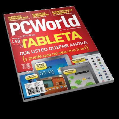 PC World en Español – Marzo 2012