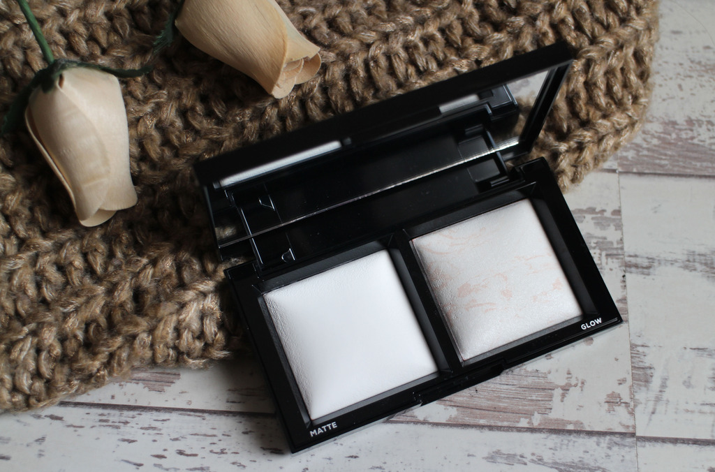 Bare Minerals Invisible Light Translucent Powder Duo